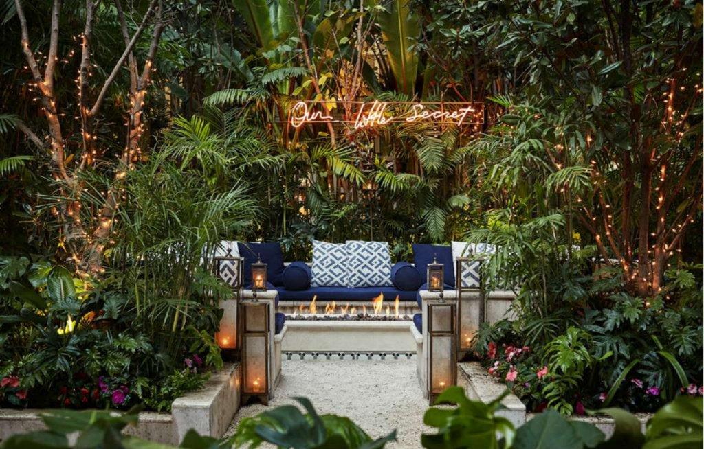 Four Seasons Hotel Mexico City Image 3