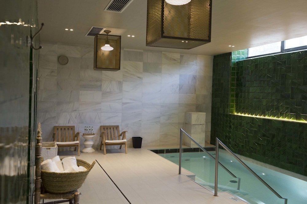 Hotel Camiral, Caldes De Malavella Image 22