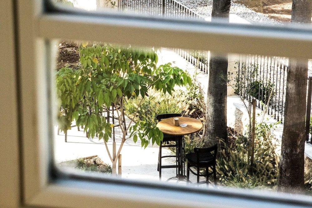 The Schumacher Hotel Haifa Image 29