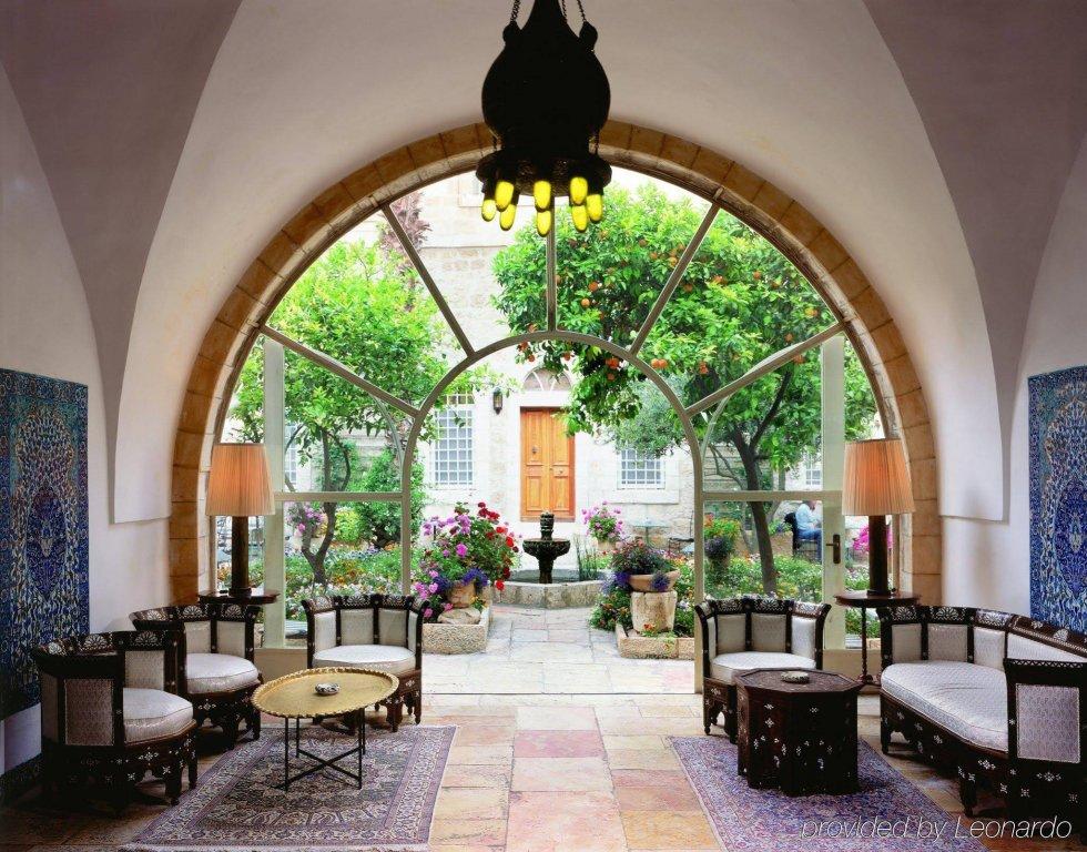 American Colony Hotel, Jerusalem Image 0