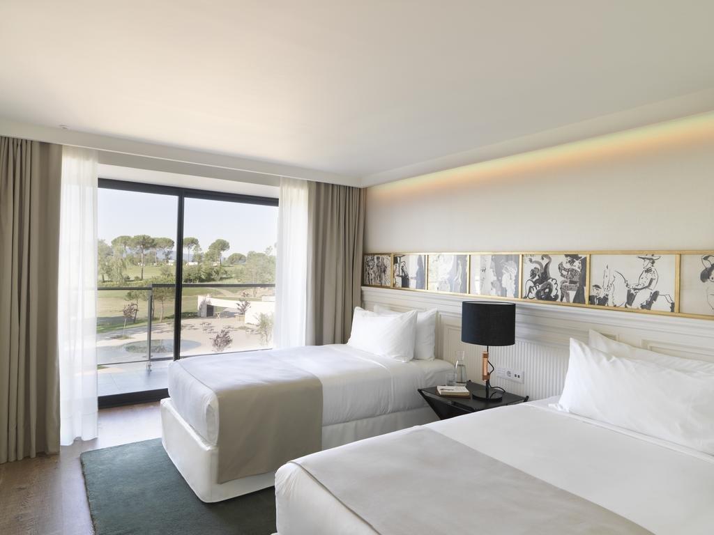 Hotel Camiral, Caldes De Malavella Image 40