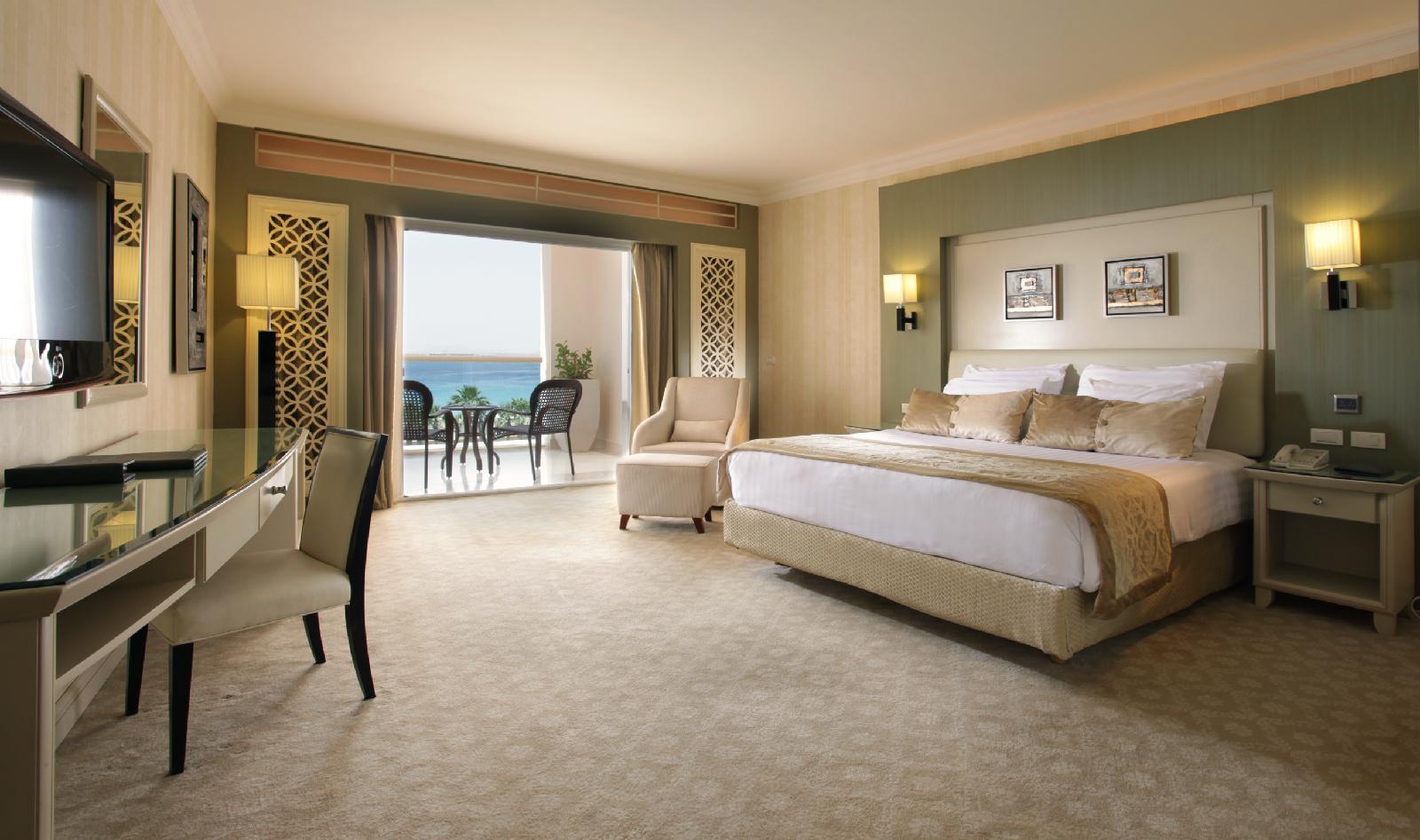 Sunrise Romance Sahl Hasheesh Resort, Hurghada Image 0