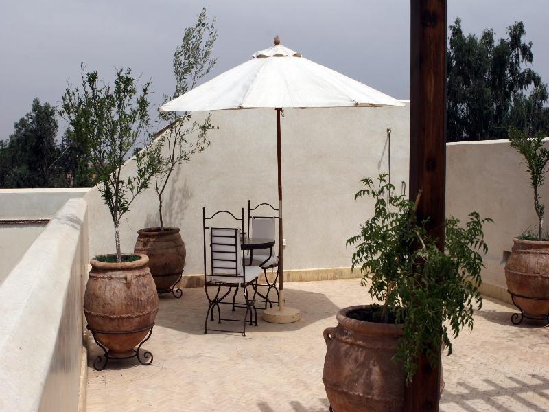 La Villa Des Orangers - Relais & Chateaux, Marrakech Image 12