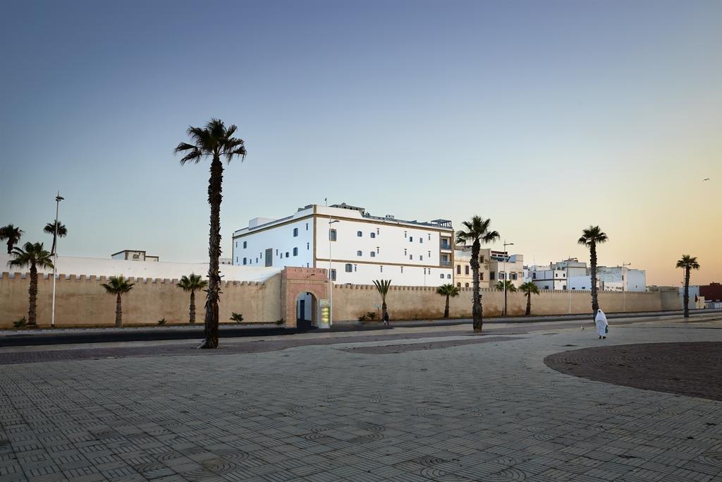 Heure Bleue Palais, Essaouira Image 45