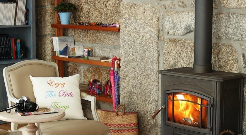 Solar Egas Moniz Charming House & Local Experiences, Penafiel Image 23