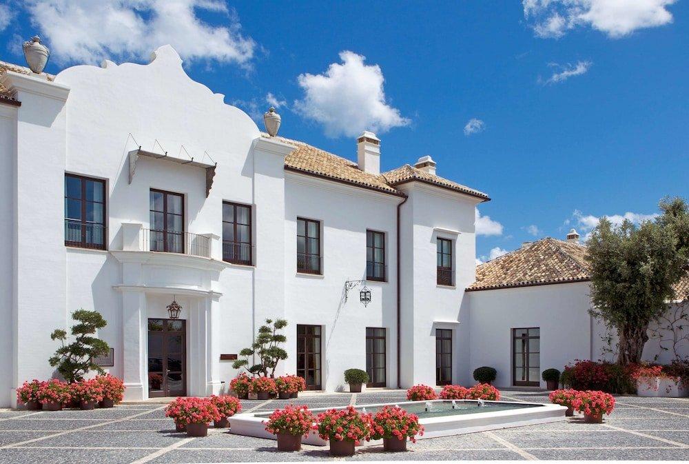 Finca Cortesin Golf And Spa, Casares Image 1