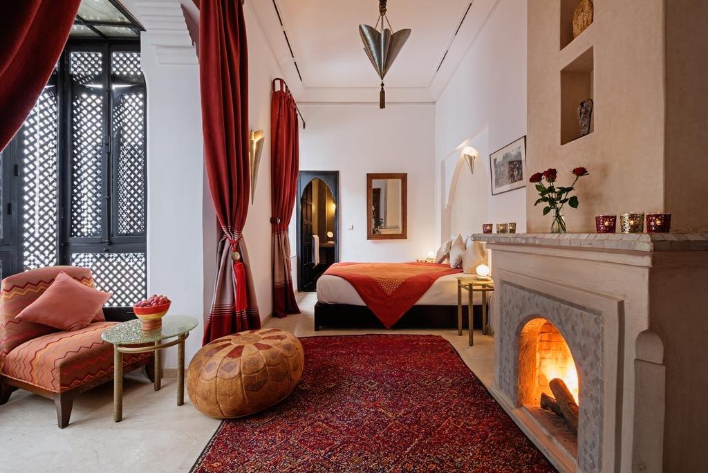 Riad Azzar, Marrakech Image 7