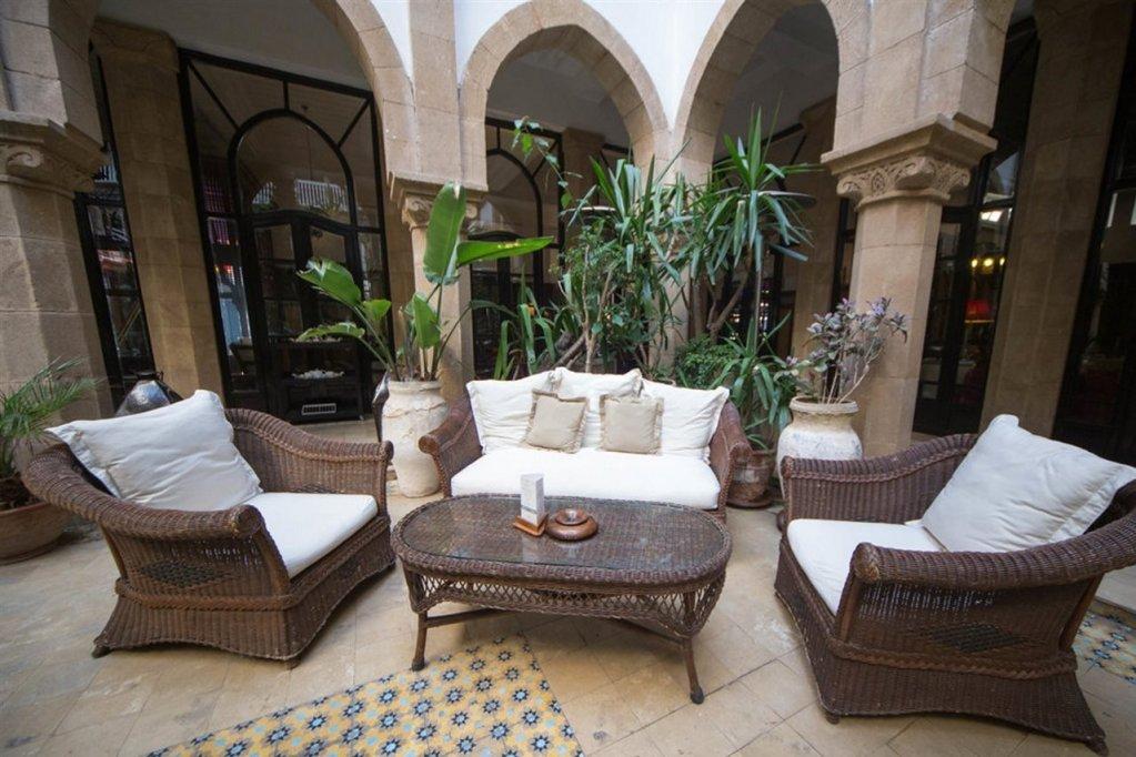 Heure Bleue Palais, Essaouira Image 28