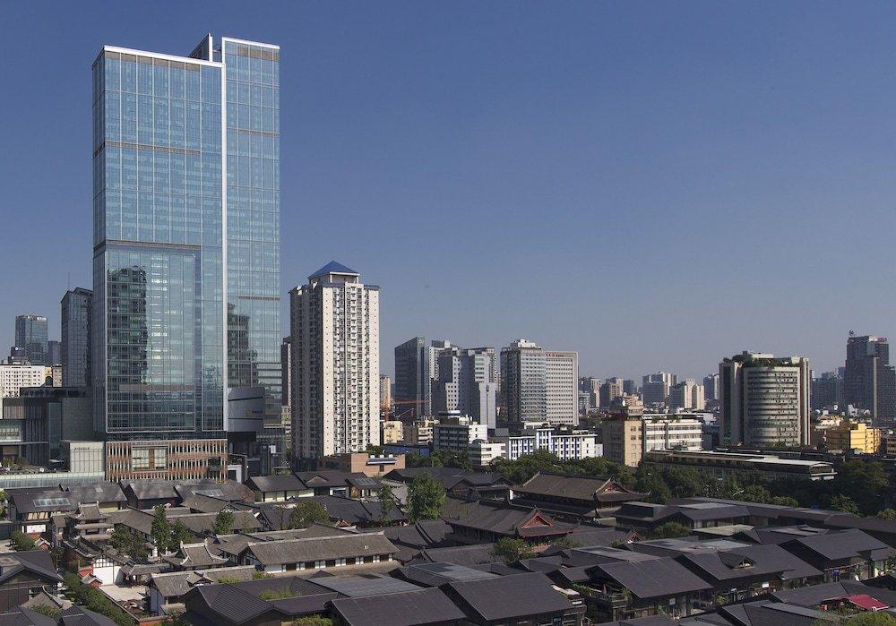 Niccolo Chengdu Image 38