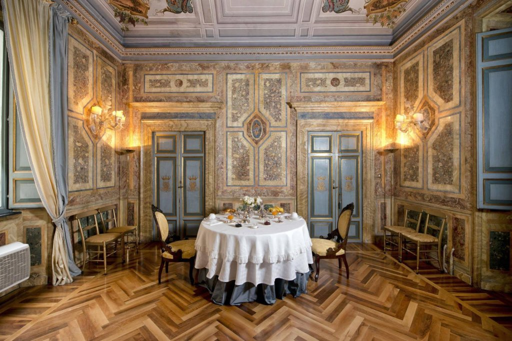 Residenza Ruspoli Bonaparte, Rome Image 8