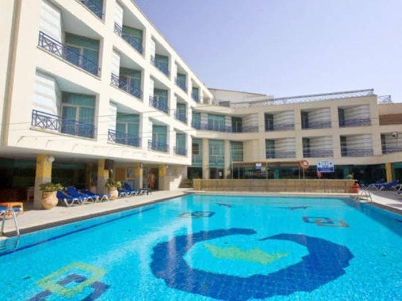 Palms Hotel Eilat Image 0