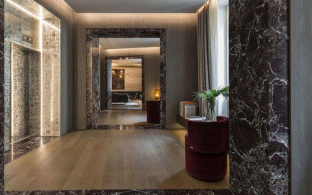 Fendi Private Suites, Rome Image 9