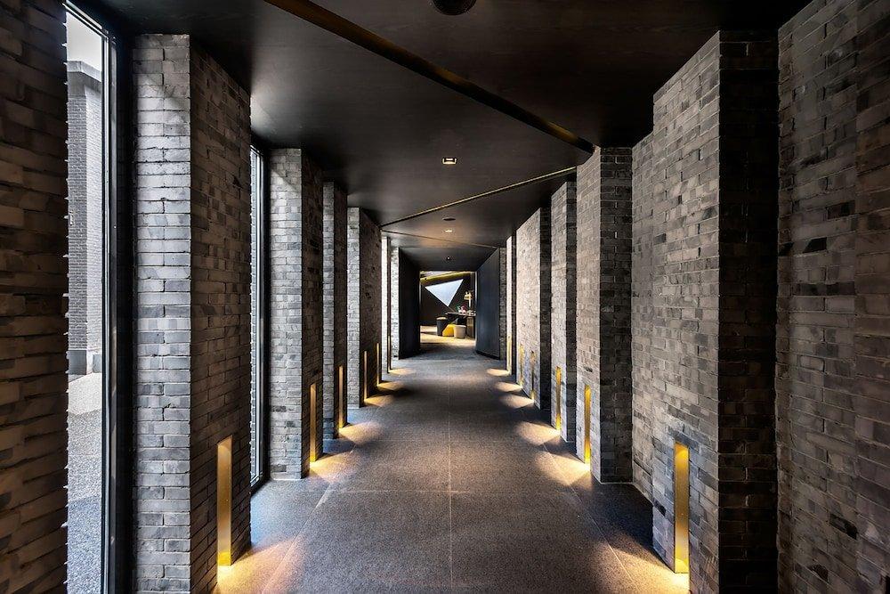 Vue Hotel Houhai Beijing Image 9
