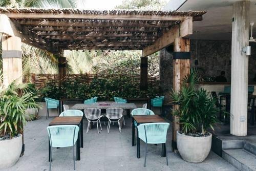 Lo Sereno Casa De Playa, Troncones Image 4