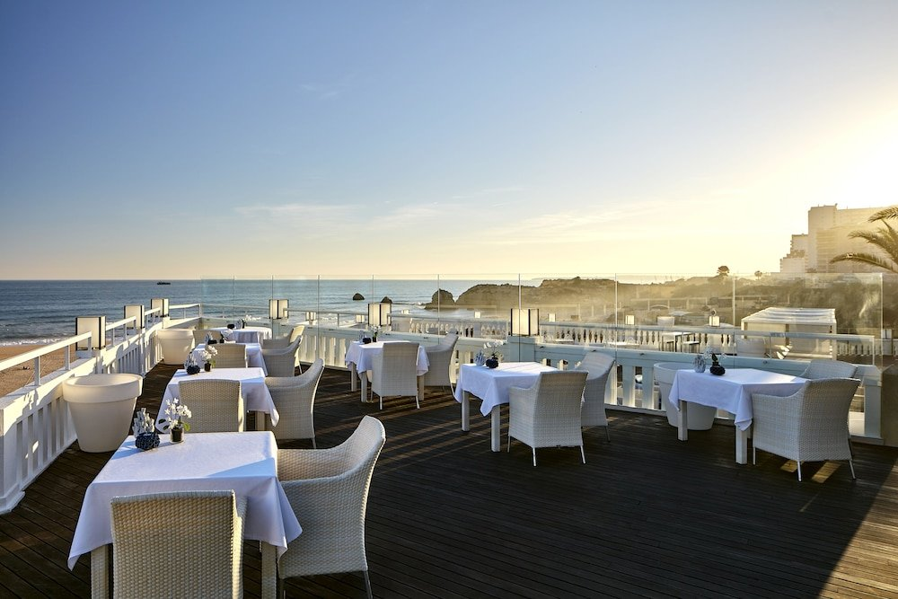 Bela Vista Hotel & Spa - Relais & Chateaux, Praia Da Rocha Image 40