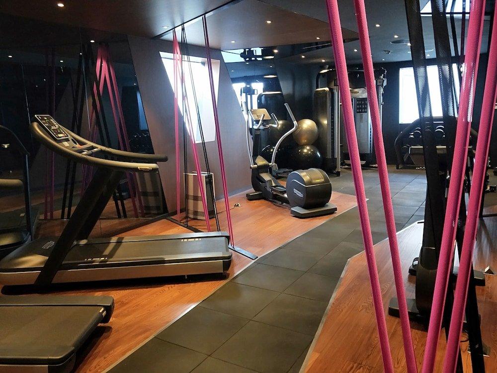Vue Hotel Houhai Beijing Image 23
