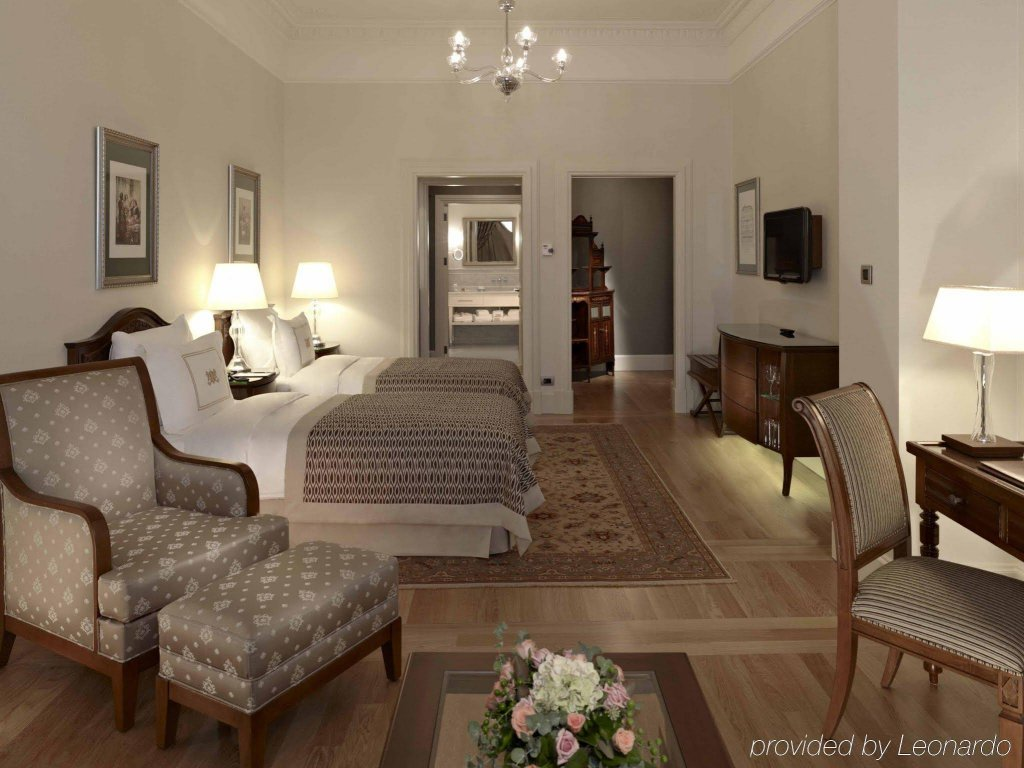 Pera Palace Hotel, Istanbul Image 5