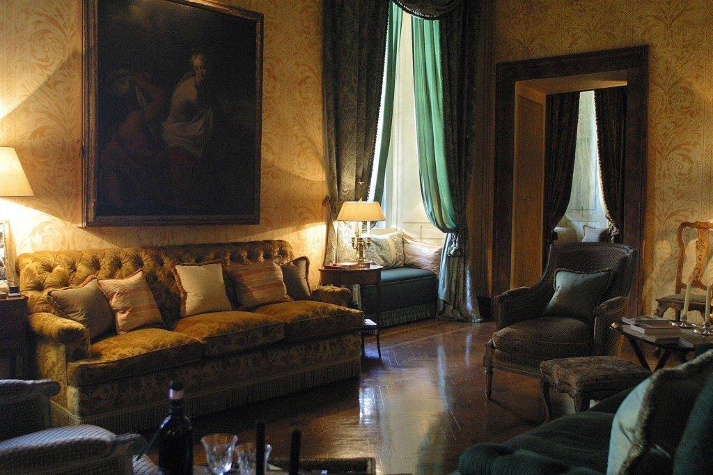 Residenza Napoleone Iii, Rome Image 7