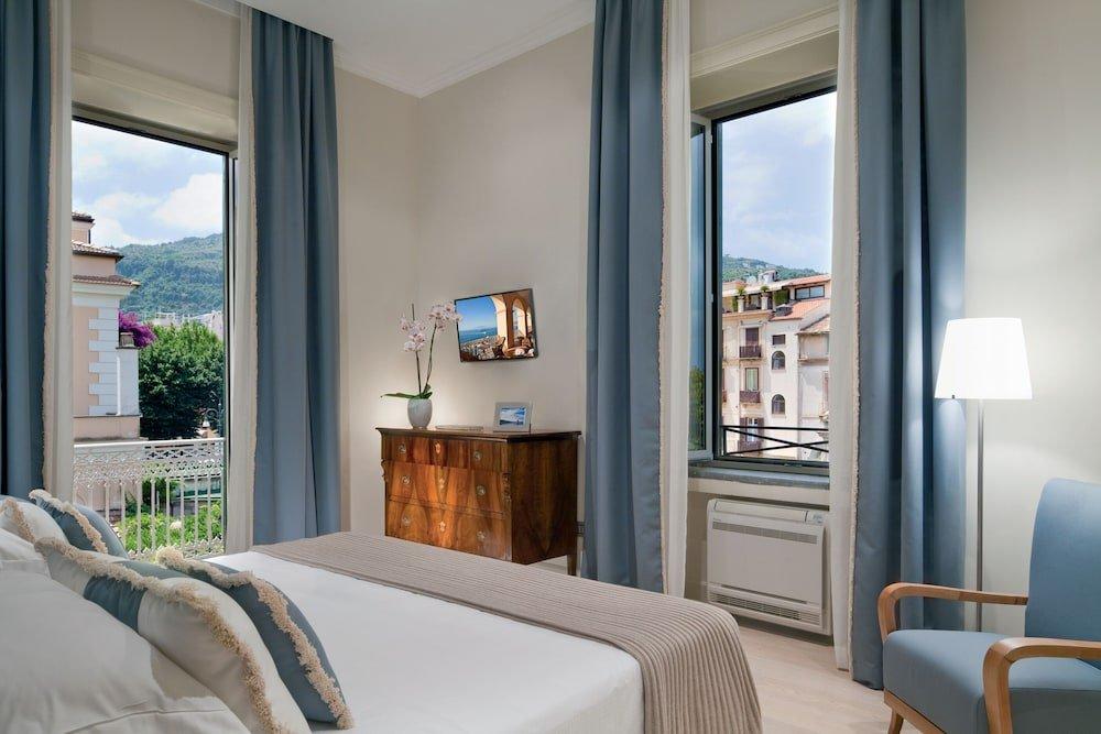Grand Hotel Excelsior Vittoria, Sorrento Image 29