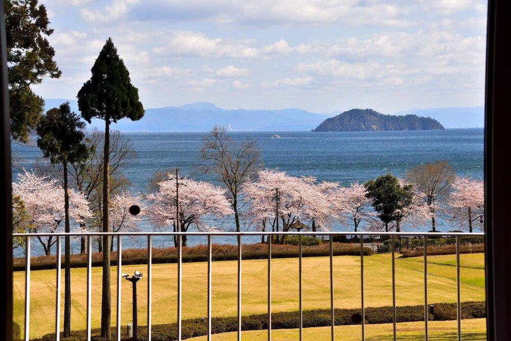 L'hotel Du Lac, Nagahama Image 9