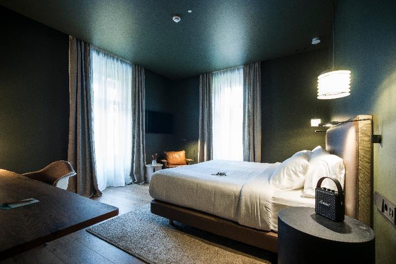 Hotel Arbaso, San Sebastian Image 8