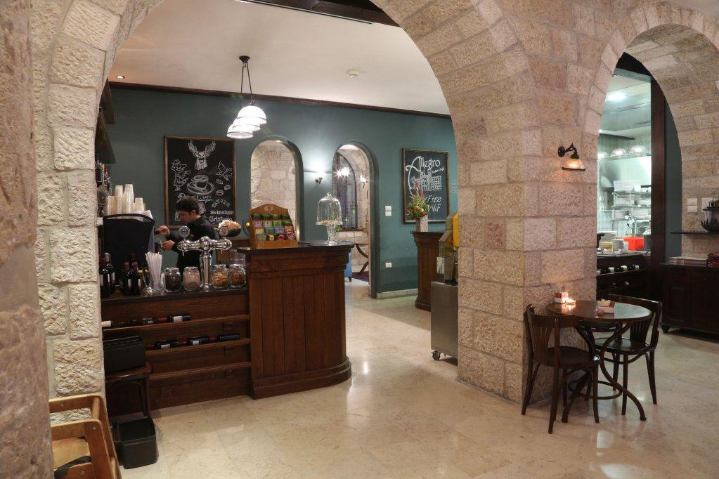 Notre Dame Of Jerusalem Center Image 27