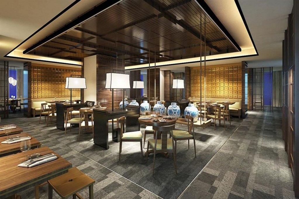 New World Beijing Hotel Image 14