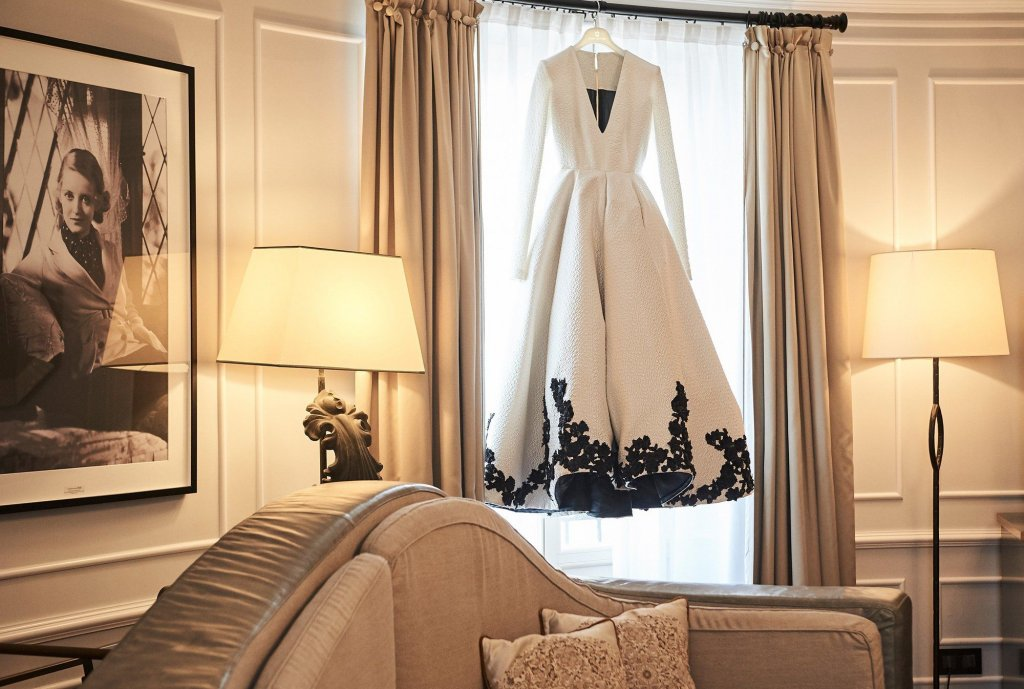 Hotel Maria Cristina, A Luxury Collection Hotel, San Sebastian Image 37