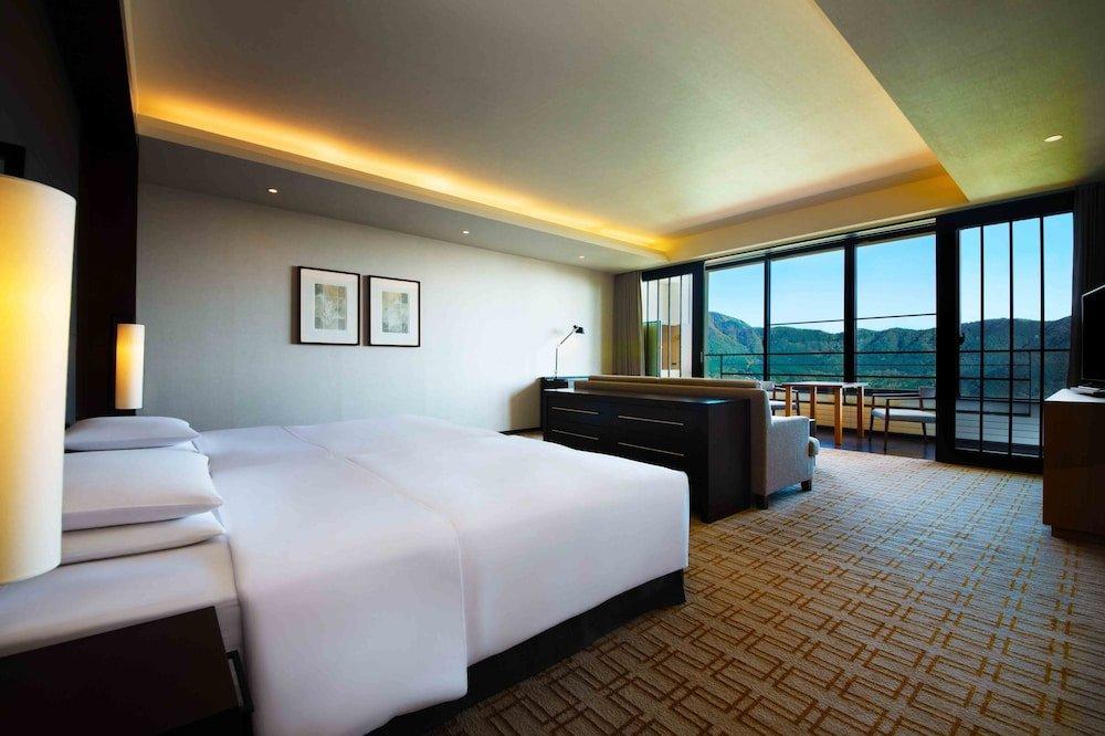 Hyatt Regency Hakone Resort And Spa, Kanagawa Image 42