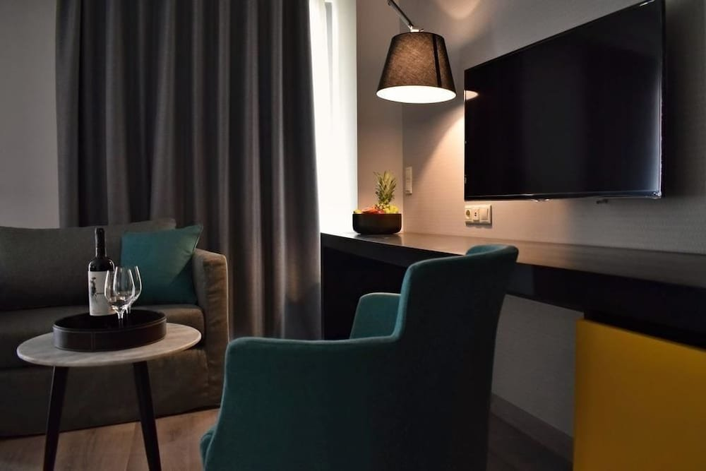 Hotel Lozenge, Athens Image 14