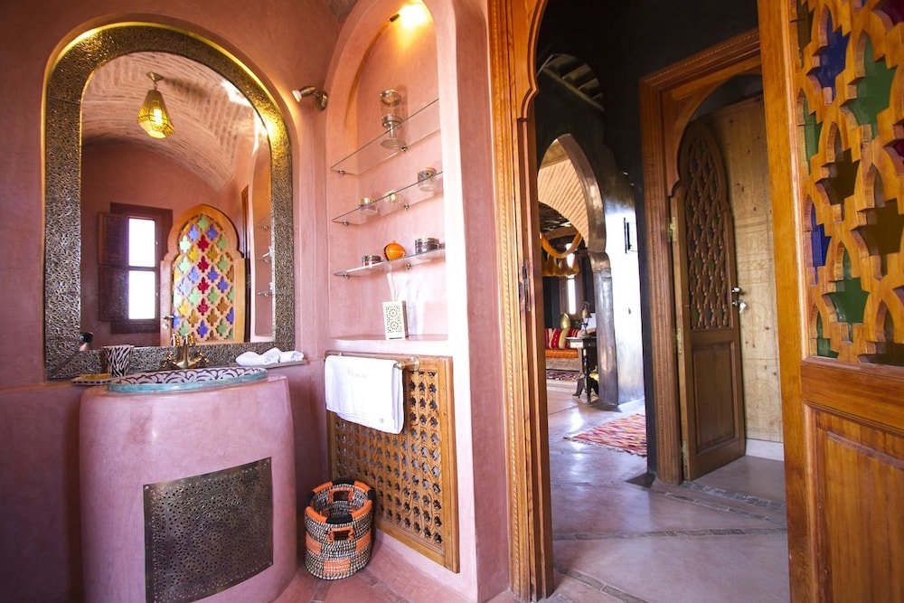 The Green Life, Marrakech Image 6