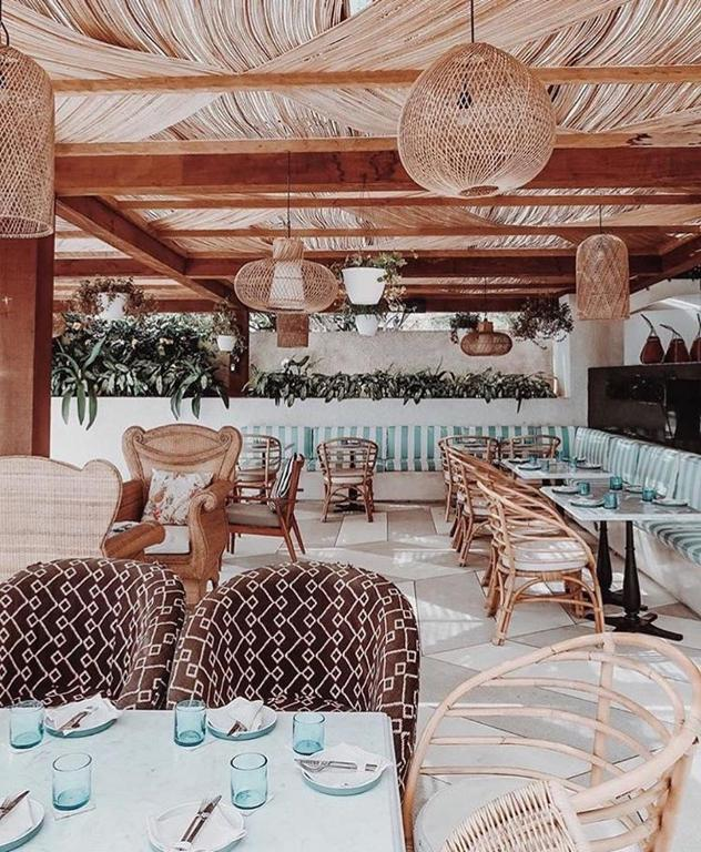 The Clubhouse At Ulu, Uluwatu, Bali Image 4