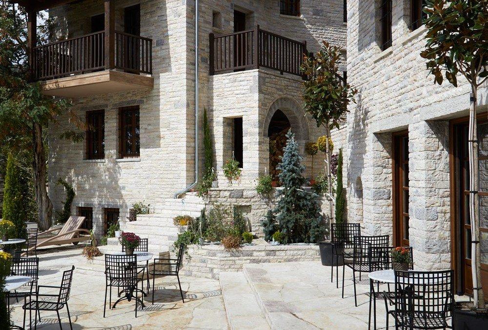 Mountgrace Suites & Spa, Monodendri Image 2