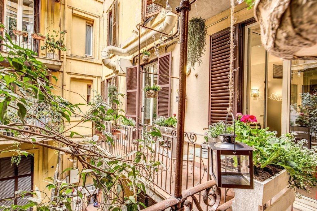 Boutique Hotel Galatea, Rome Image 0
