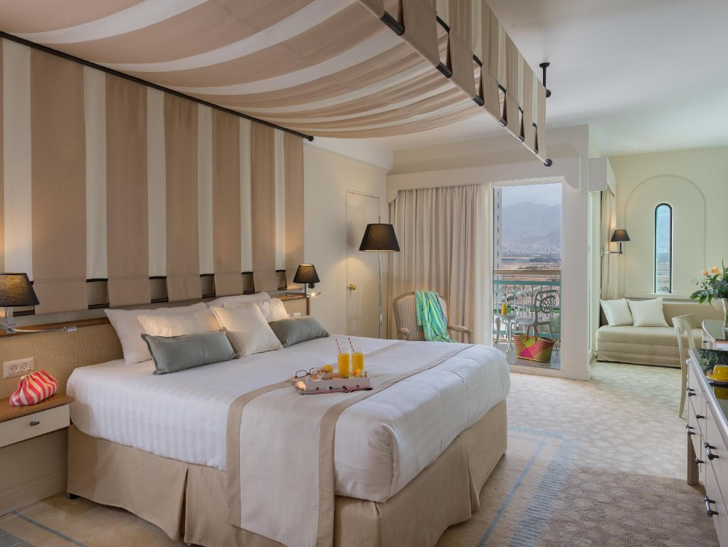 Herods Vitalis Spa Hotel Eilat Image 35
