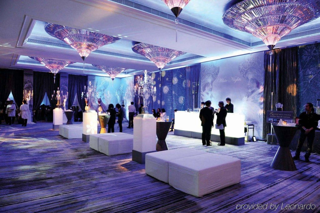 The Mira Hong Kong Hotel Image 17