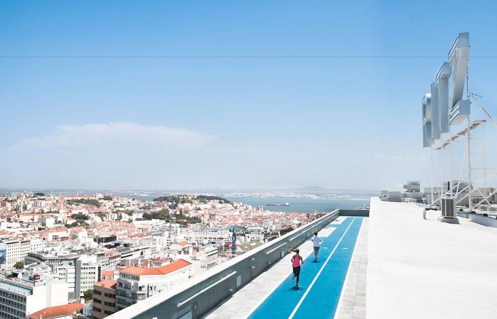Four Seasons Hotel Lisbon Image 29