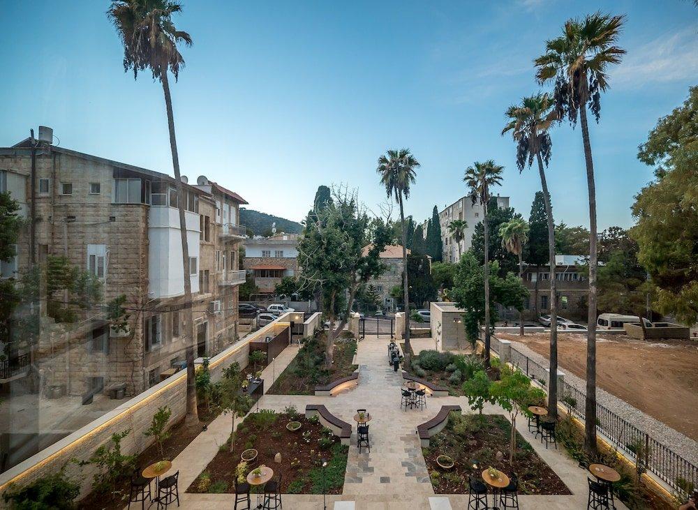 The Schumacher Hotel Haifa Image 4