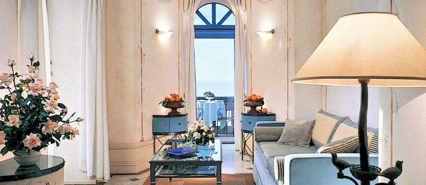 Grand Hotel Excelsior Vittoria, Sorrento Image 31