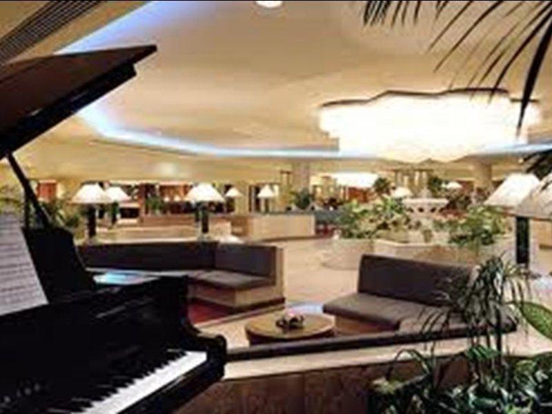 Sheraton Cairo Hotel Towers And Casino Image 20