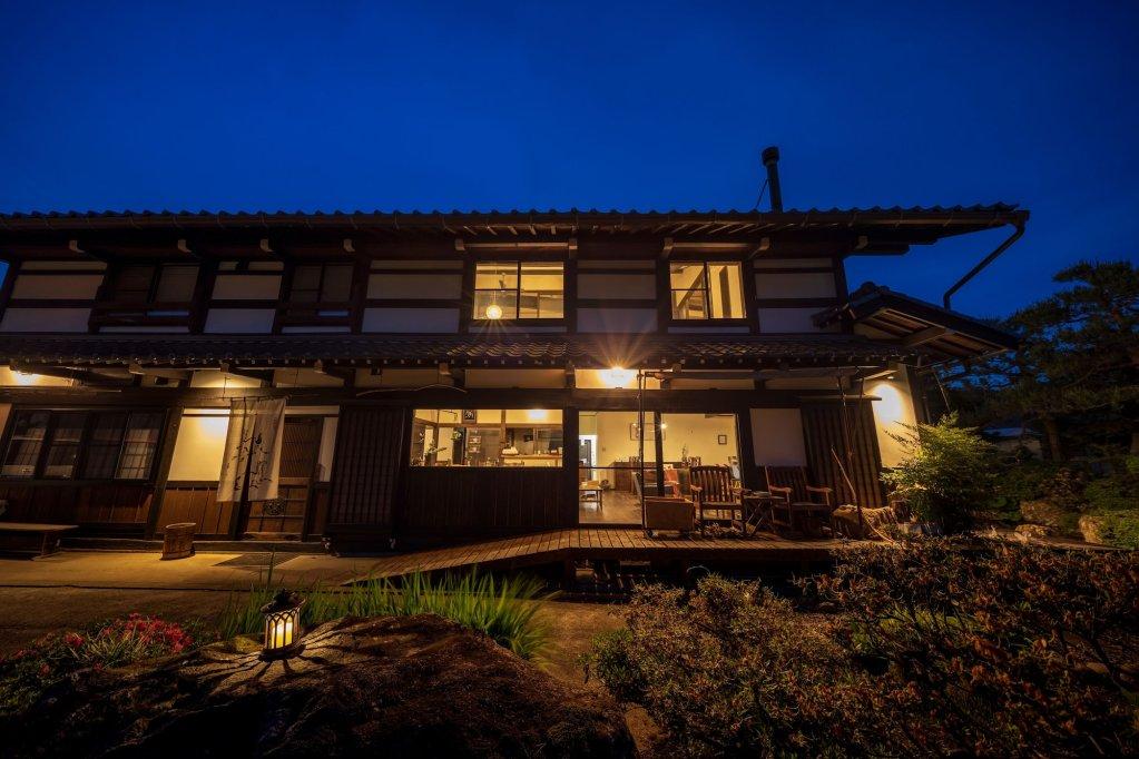 Guest House & Cafe Soy, Takayama Image 2