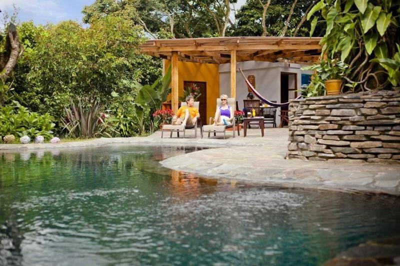 Monteverde Lodge & Gardens, Monteverde Image 22