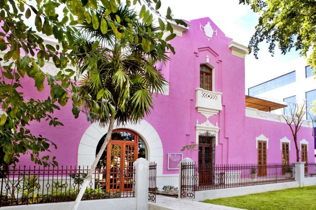 Rosas & Xocolate Boutique Hotel Spa, Merida Image 28