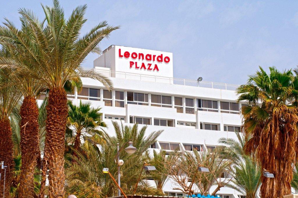 Leonardo Plaza Hotel Eilat Image 44