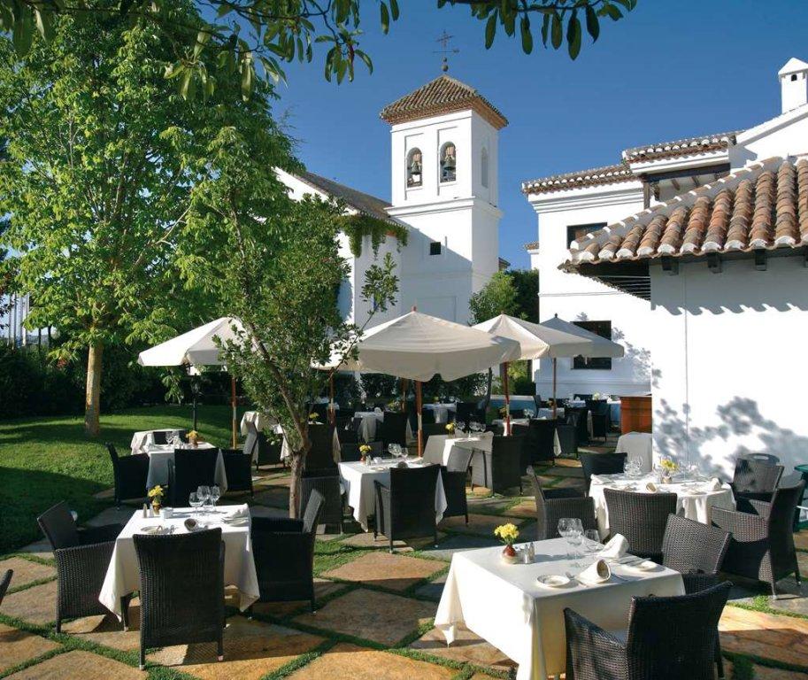 La Bobadilla, A Royal Hideaway Hotel, Loja Image 29