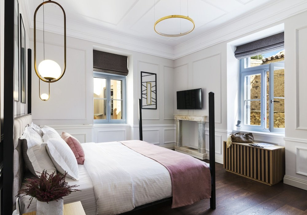 A77 Suites By Andronis, Athens Image 0