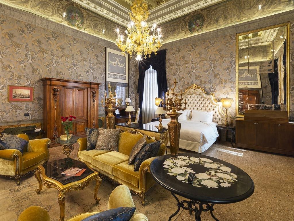Palazzo Venart Luxury Hotel, Venice Image 8