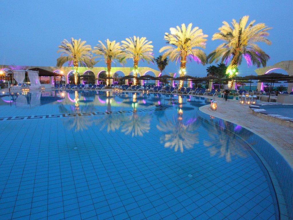 Daniel Dead Sea Hotel, Ein Bokek Image 40