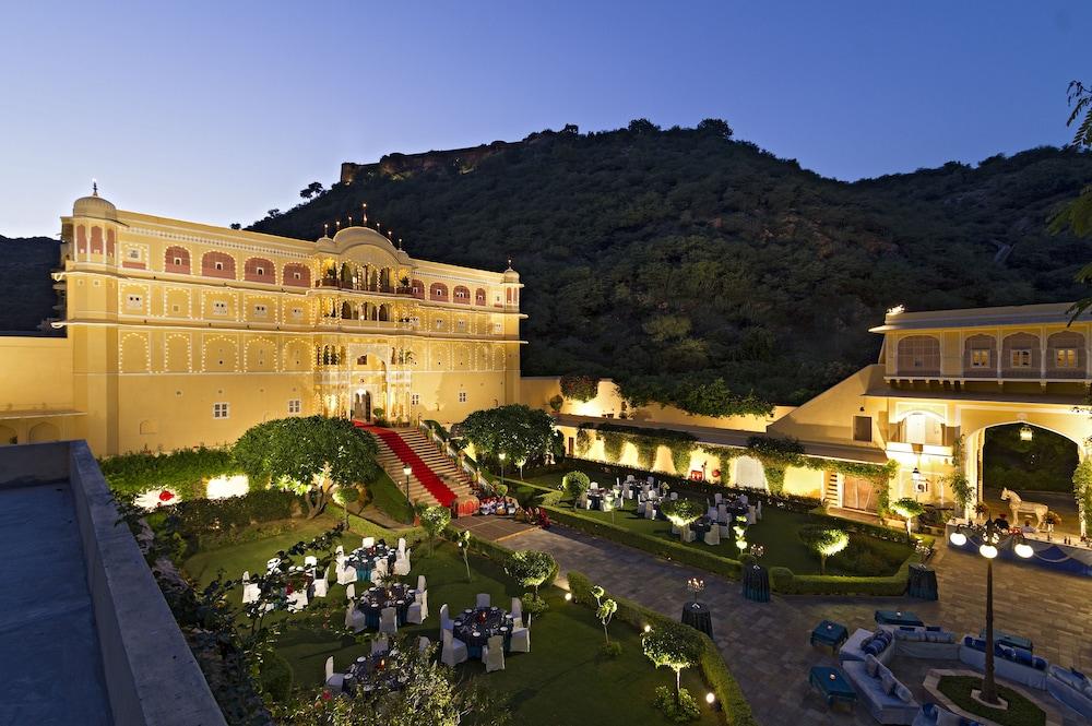 Samode Palace, Jaipur Image 39