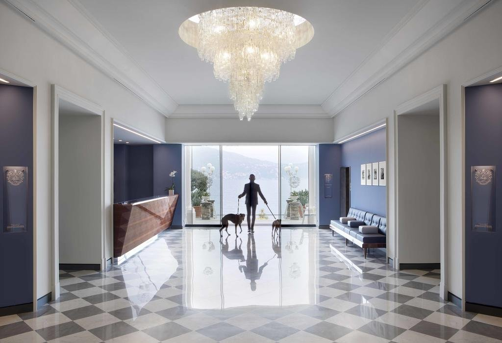 Grand Hotel Miramare, Santa Margherita Ligure Image 3